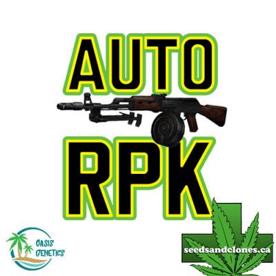 Auto RPK Seeds